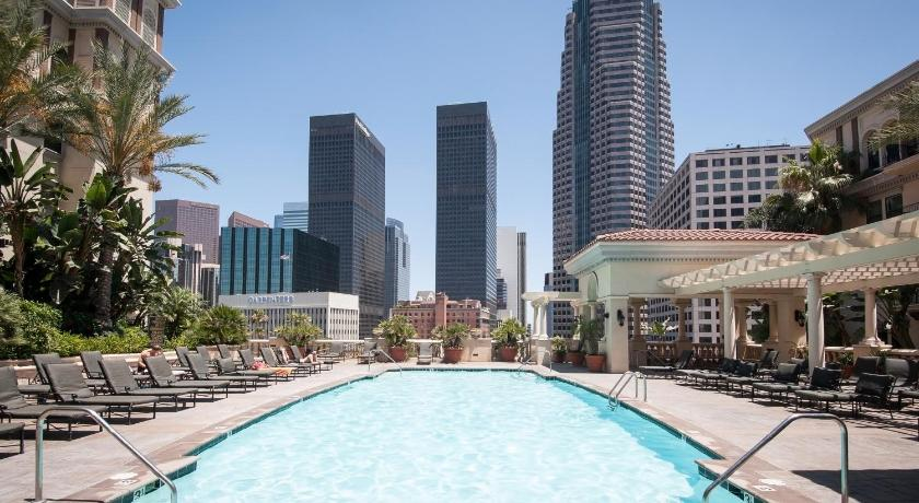Los Angeles Sunshine Suites At The Piero In United States
