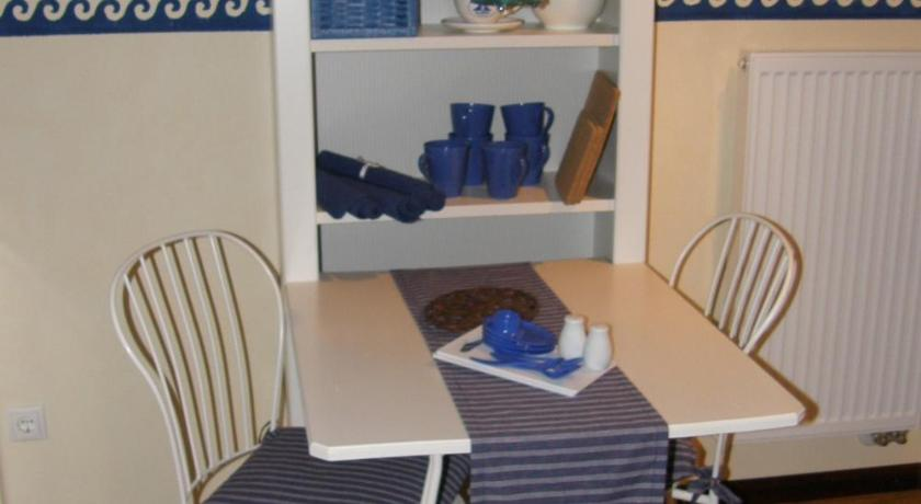 Studio Apartment Nordsee Land & Stil