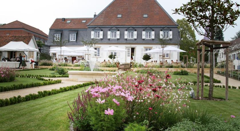 Schlössl Oberotterbach best price on hotel schlössl oberotterbach in bad bergzabern germany