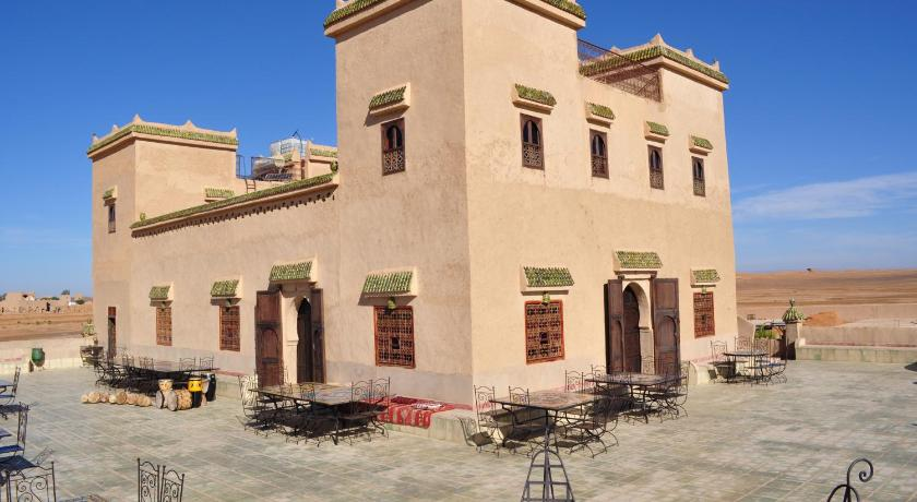 More about Hotel Kasbah Leila