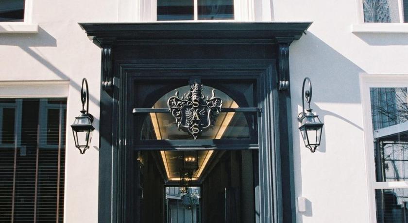 Bliss Hotel Torenstraat 9 Breda