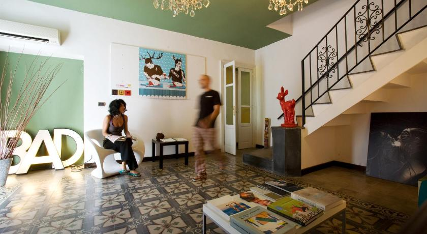 Bad   B B And Design Via Cristoforo Colombo 24 Catania. Bad   B B And Design   Book online   Bed   Breakfast Europe
