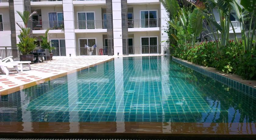Se alle 28 billeder Apartment in Phuket Town