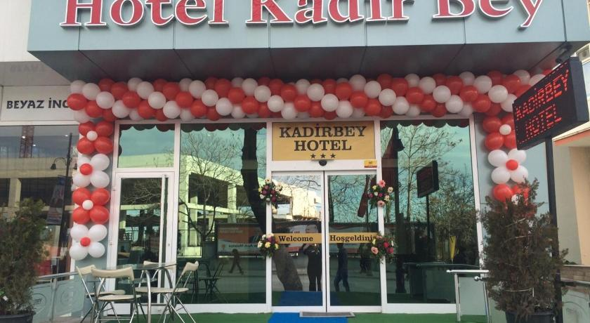 More about Kadirbey Hotel