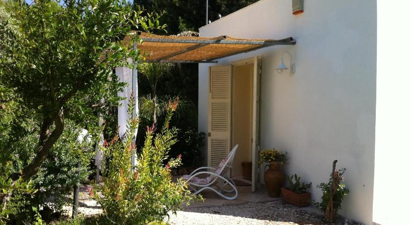 Holiday Home Casina San Martino