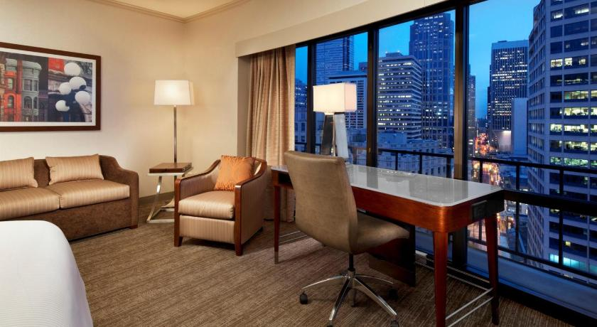 Best Price on The Westin Seattle in Seattle WA  Reviews