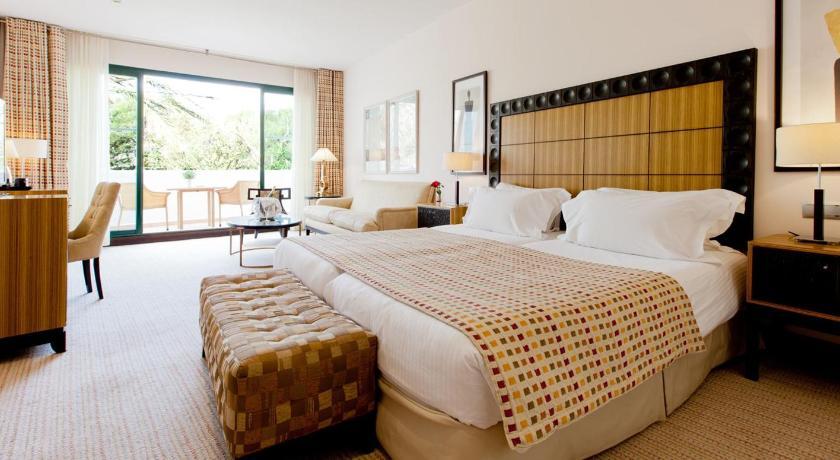 Hotel Los Monteros-8737631