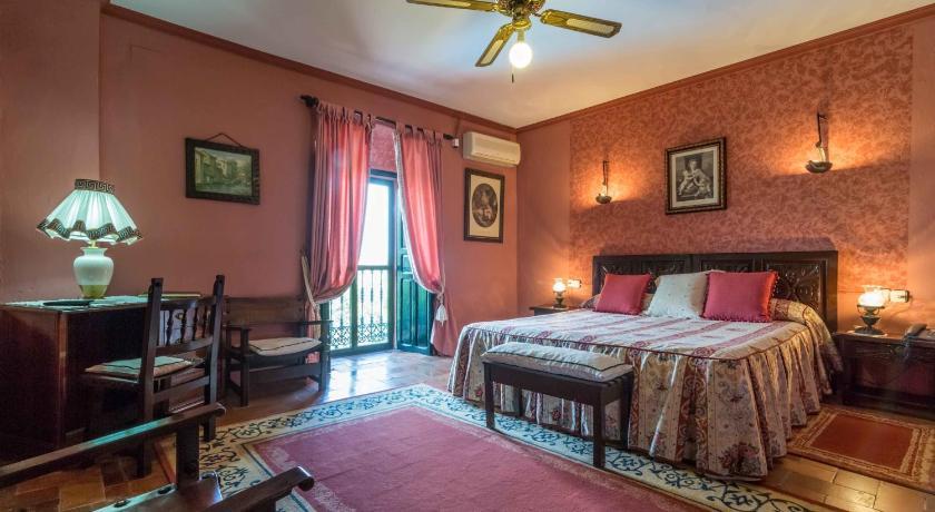 hoteles con encanto en cádiz  83
