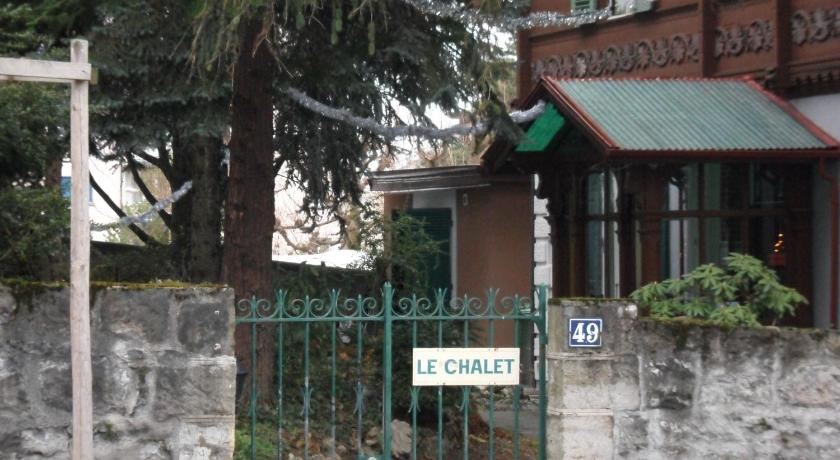 See all 17 photos Bed & Breakfast Le Chalet