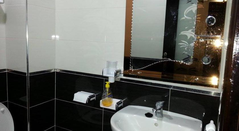 Badezimmer Appartements Assilah Service B
