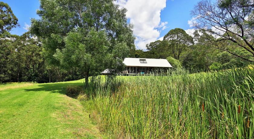 Mackays Road - Kangaroo Valley Escapes