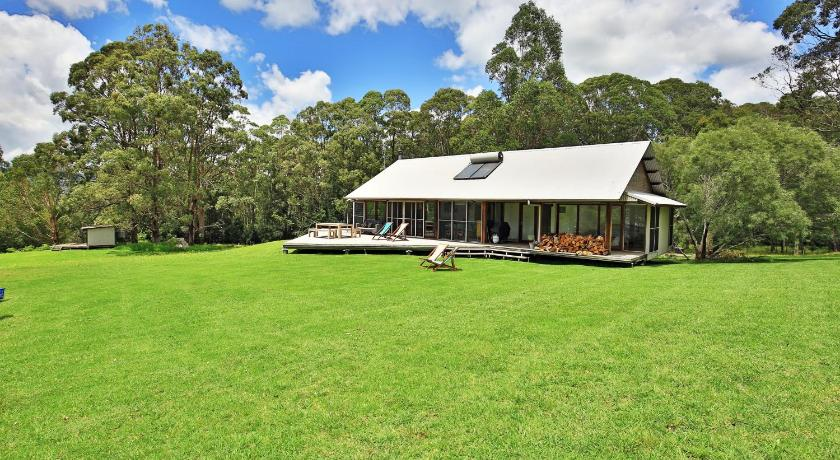Se alle 23 bilder Mackays Road - Kangaroo Valley Escapes