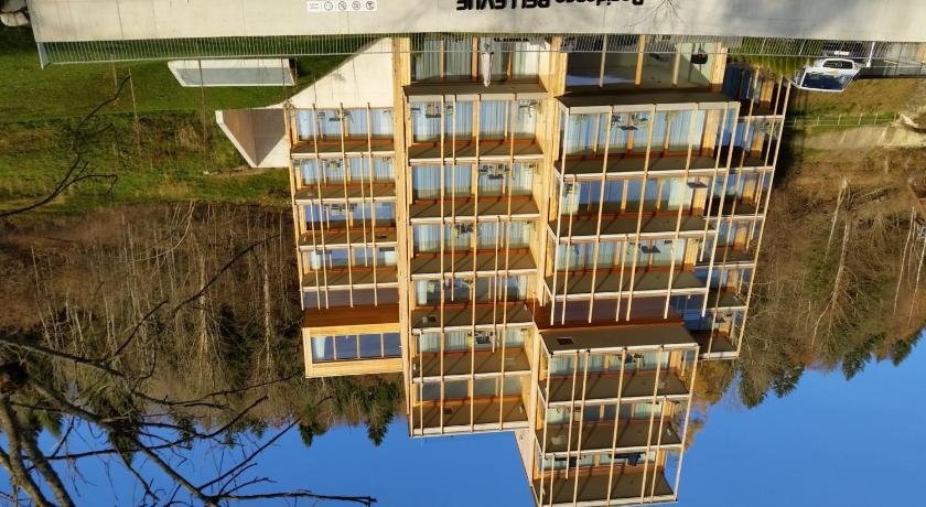 More about Residence Bellevue Zell am See