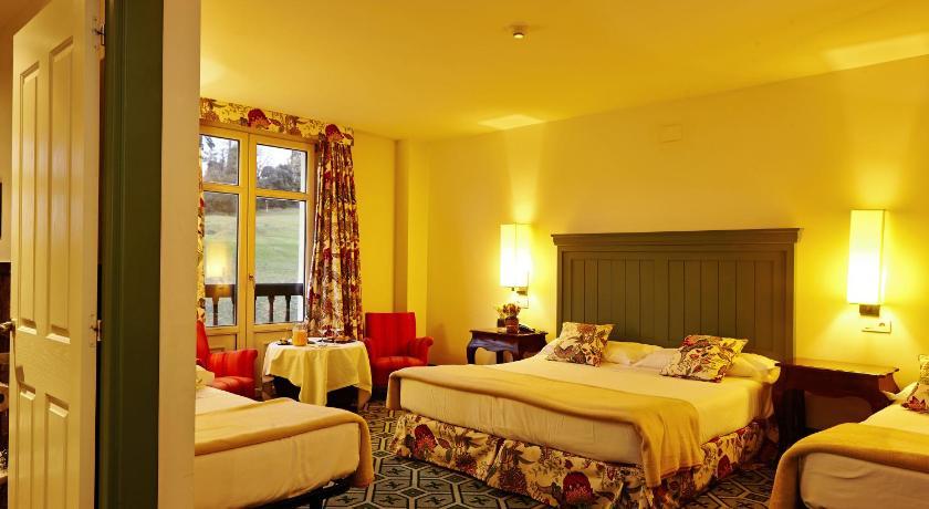 hoteles con encanto en bizkaia  293