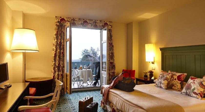 hoteles con encanto en bizkaia  297
