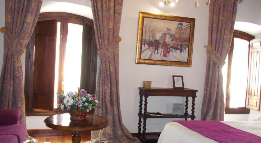 hoteles con encanto en jaén  182