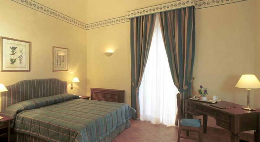 Hotel La Ville Monteverdi 15 Catania