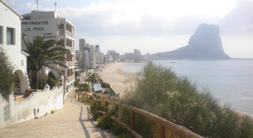 Погода в испании сейчас кальпе достопримечательности