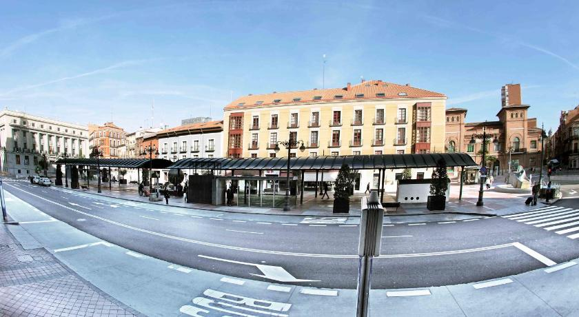 boutique hotels with family rooms en Valladolid  Imagen 65