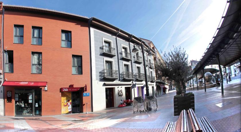 boutique hotels with family rooms en Valladolid  Imagen 66