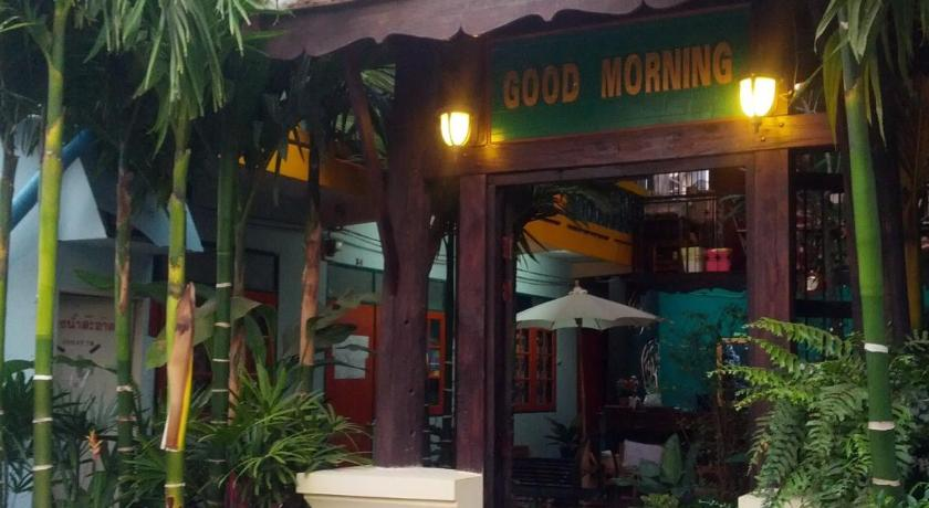 Goodmorning by Tamarind Guest House | Thailand Cheap Hotels
