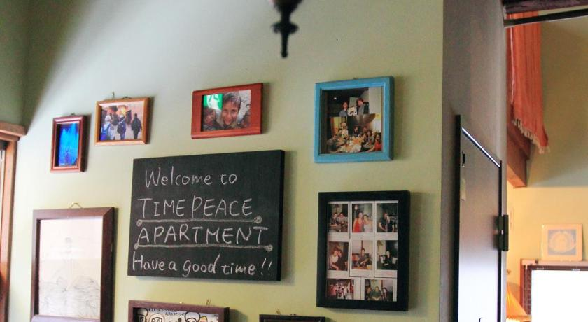 Time Peace Apartment