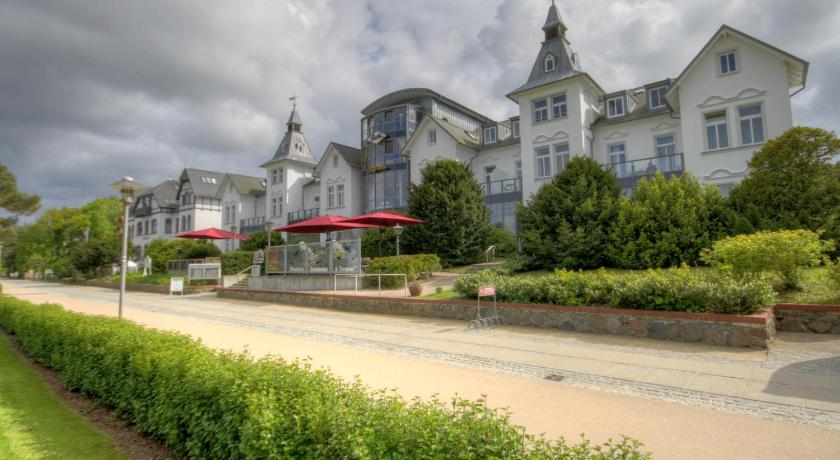 More about Hotel Asgard's Meereswarte