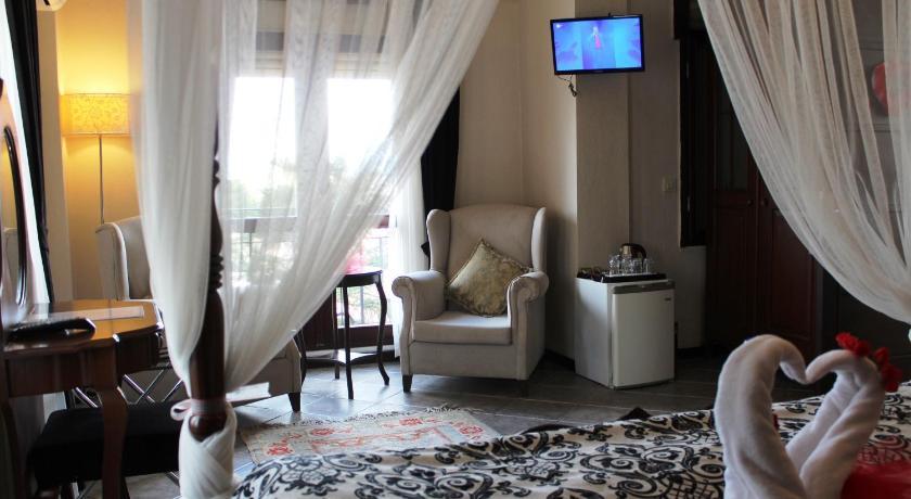Ephesus Suites Hotel İsabey Mah. Anton Kallinger Cad. 1056. Sok. Izmir