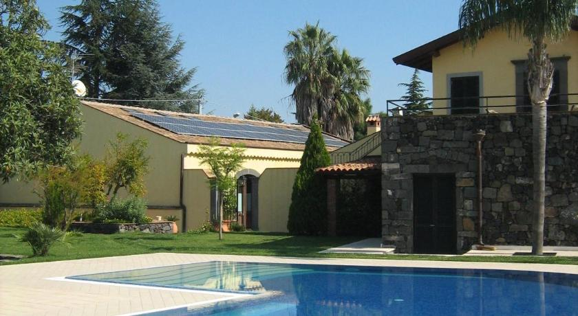 Classic Double Room with Balcony - Swimming pool I Rustici Resort