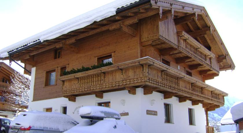More about Haus Zillertal