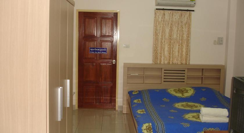 P & Mo guesthouse Udon Thani