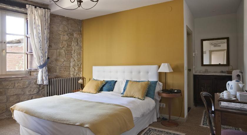 hoteles romÁnticos en La Rioja  Imagen 13