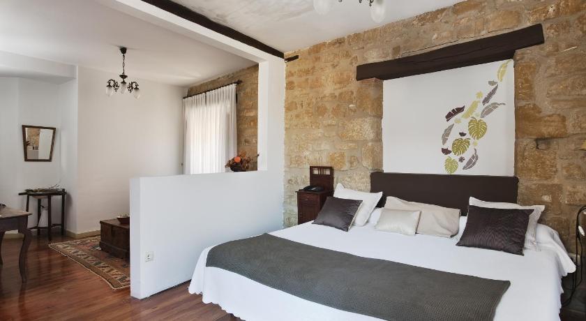 hoteles romÁnticos en La Rioja  Imagen 19
