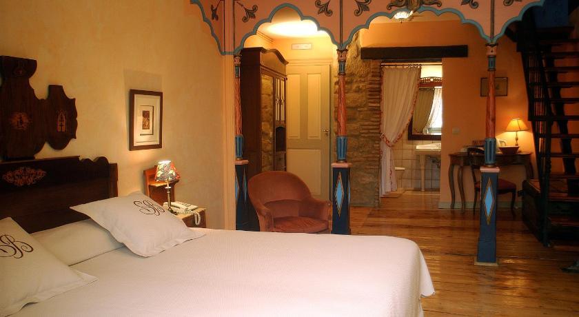 hoteles romÁnticos en La Rioja  Imagen 20