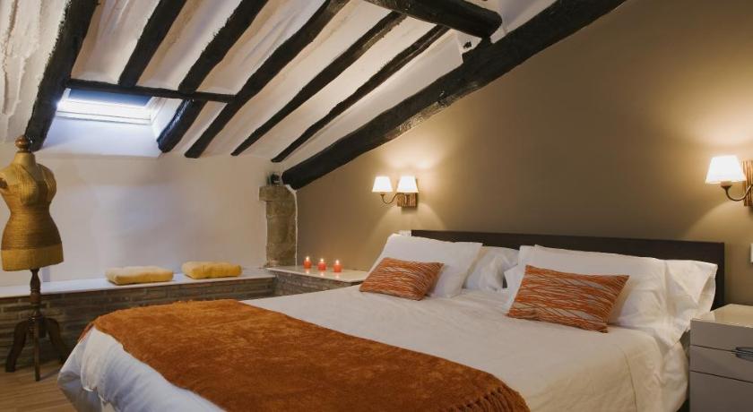 hoteles romÁnticos en La Rioja  Imagen 22
