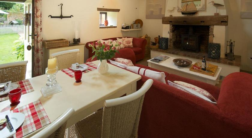 More about White Horse Farm Luxury Holiday Barns