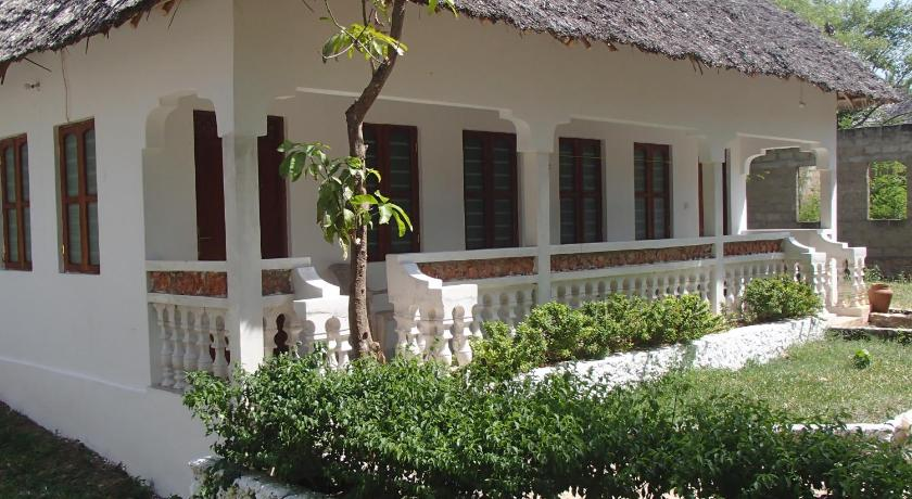 More about The Nungwi Inn Hotel