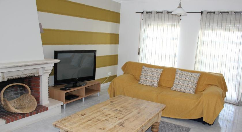 Apartamento Praia do Baleal Travessa