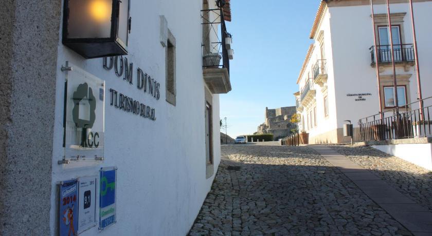 Dom Dinis Largo de Santa Maria Santo António das Areias