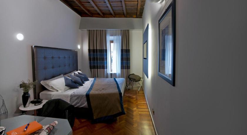 Relais Forus Inn Via Cavour 194 Roma