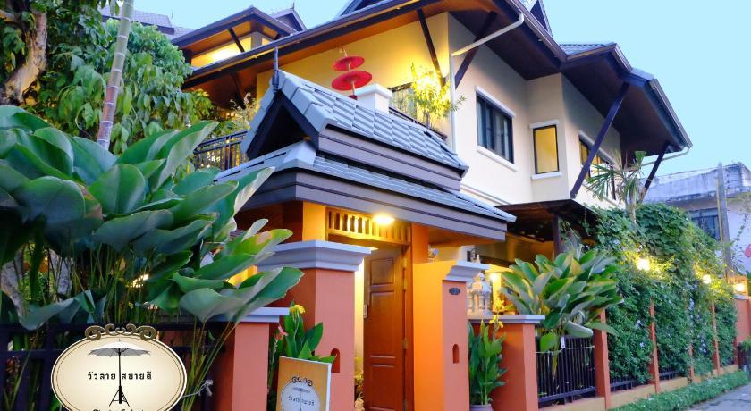 Wualai Sabaidee Chiang Mai