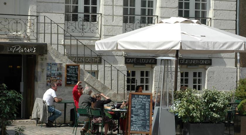 Le Parvis 5, rue du cheval blanc Chartres