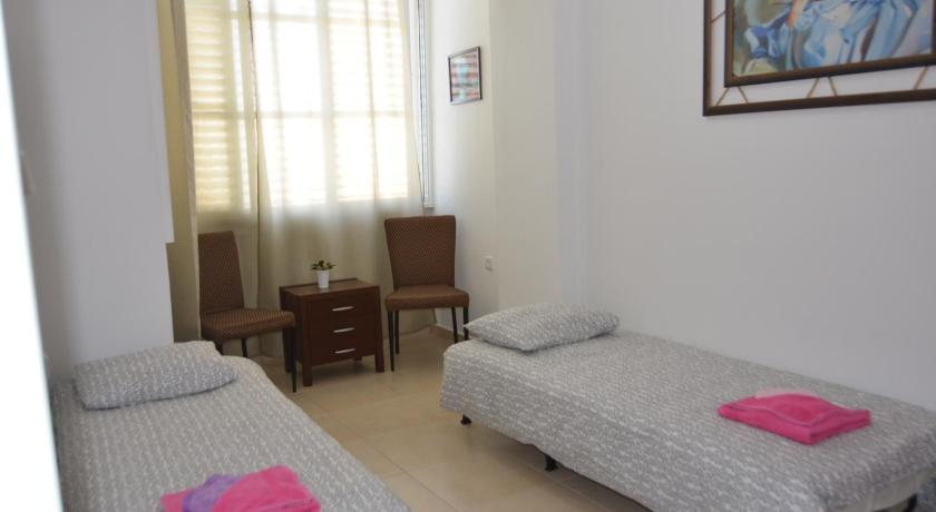 Bat Yam Rambam Apartment