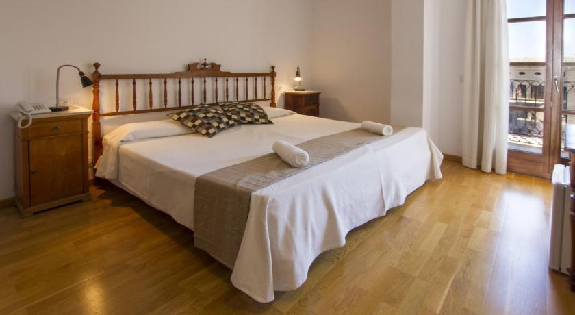 Hotel Ca'l Lloro-5345889