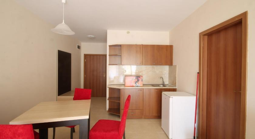 Appartement mit 1 Schlafzimmer Apartment Arendoo in Midia Grand Resort