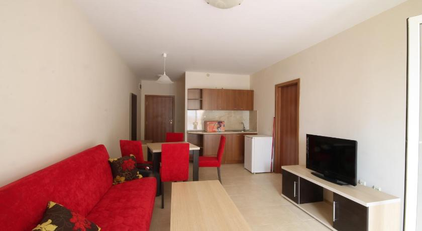 Apartment Arendoo in Midia Grand Resort