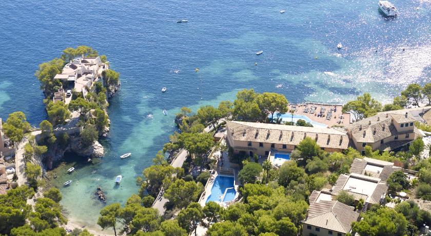 Hotel Petit Cala Fornells-11540729