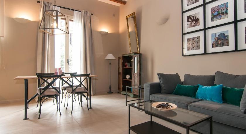 Weflating Suites Sant Antoni Market - Barcelona