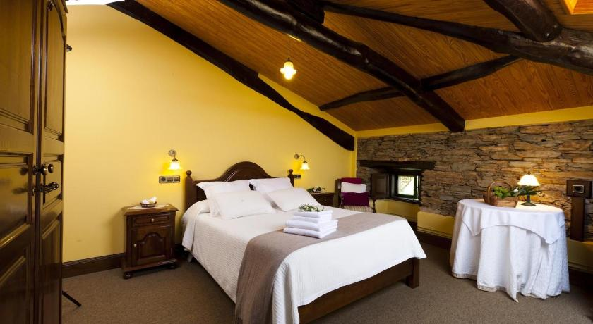 boutique hotels in lugo  134