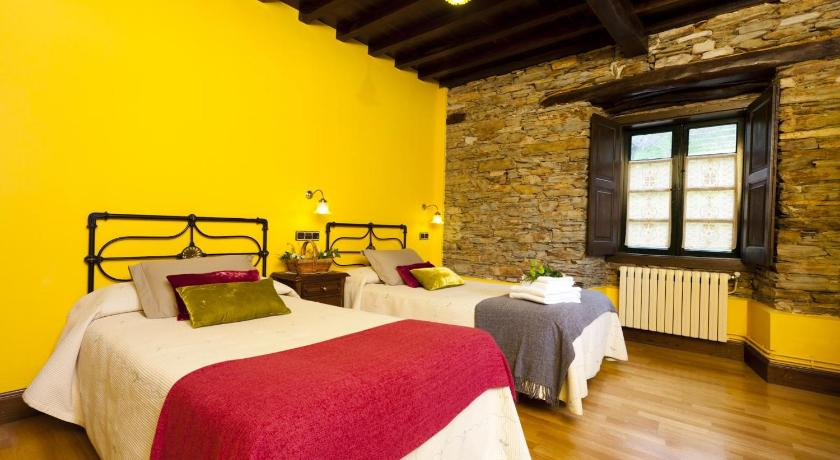 boutique hotels in lugo  135